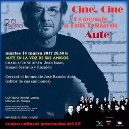 Aute MVA Diputación 'Cine Cine'