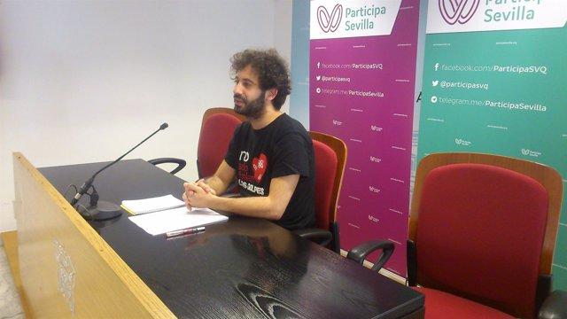 Julián Moreno.