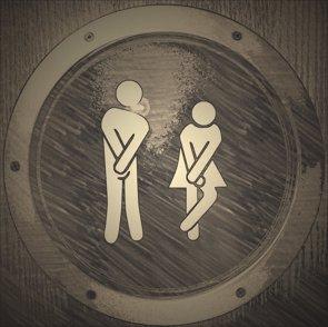 Incontinencia urinaria en hombres y mujeres: dos visiones de un mismo problema (PIXABAY)
