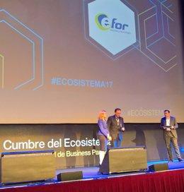 Premio a la Excelencia en Marketing Digital