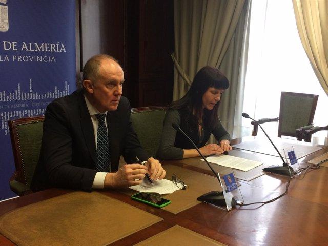 La cooperativa Única Group y Diputación impulsan una jornada de igualdad.