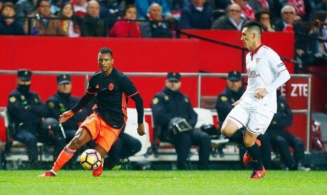 Nani (Sevilla - Valencia CF)