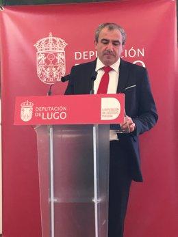 Darío Campos