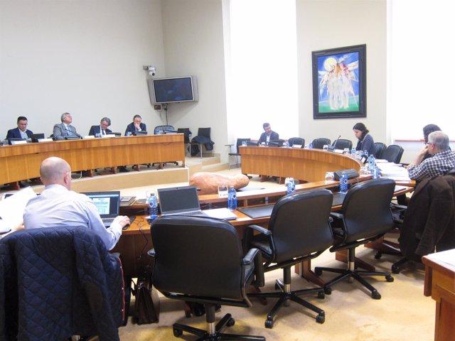 Comisión del Consello de Contas