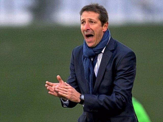 El Técnico Español Luis Miguel Ramis Dirigirá Al Almería En Segunda División