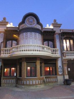 Casa Solans