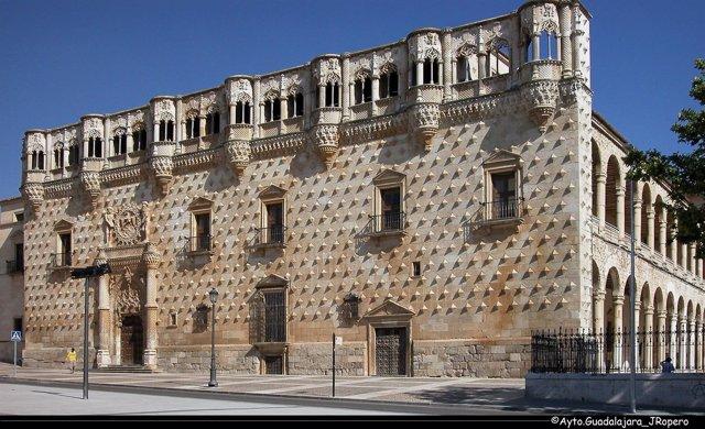 Palacio Del Infantado Guadalajara