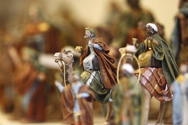 Navidad, navidades, nacimiento, niño Jesús, Belén, Nochebuena, figura, figuras