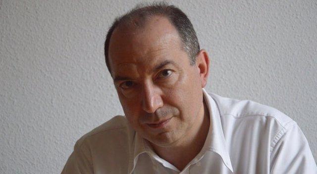 Vicent Sanchis, director de TVC
