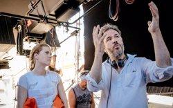 """Denis Villeneuve, director de La Llegada: """"Tuve que elegir entre ciencia y cine, y obviamente elegí el cine"""" (SONY)"""