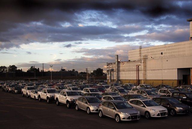 Automóviles Ecuador