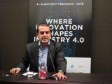 Barcelona acogerá una nueva feria y congreso de industria 4.0 que prevé 9.000 asistentes