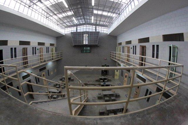 El Pozo, cárcel Honduras