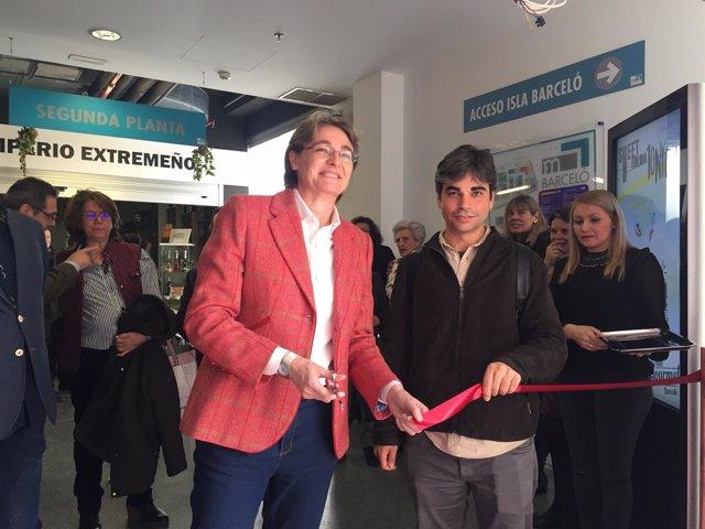 Inauguración del Barcelo Food Gourmet
