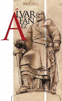El Camino del Cid convoca el VII Premio Álvar Fáñez