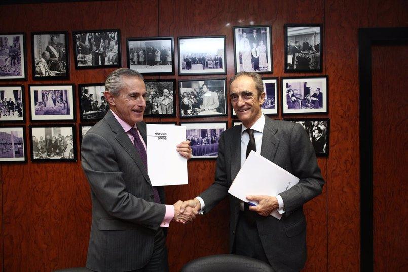 Fundación Lealtad y Europa Press colaborarán para informar sobre la labor de diversas ONG en España