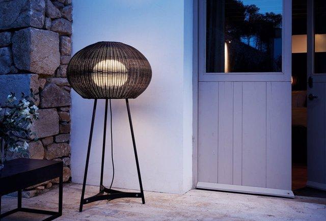 Lámpara de Alex Fernandez y Gonzalo Mila para Bover Lights