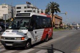 Una nueva línea de autobús comunicará Sant Andreu de la Barca y Castellbisbal