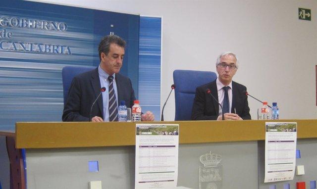 Programa 2017 de las marchas turístico-culturales del Gobierno de Cantabria