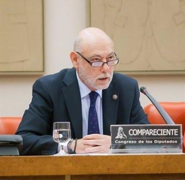 José Manuel Maza, fiscal general