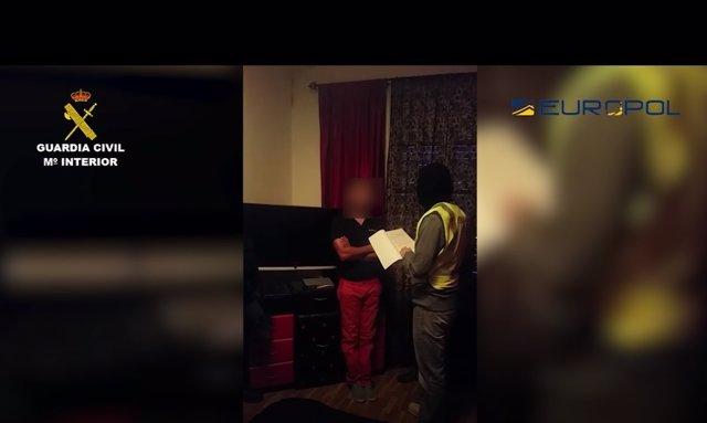 Detenido en Girona un marroquí acusado de financiar a Daesh