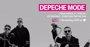 Foto: Depeche Mode retransmiten este viernes a través de Twitter un concierto en directo desde Berlín