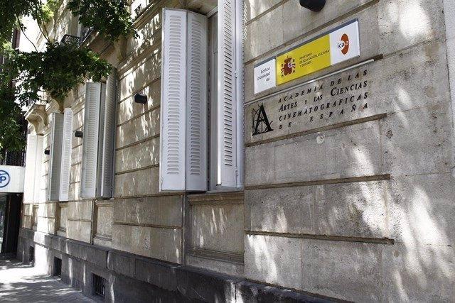 Academia de Cine