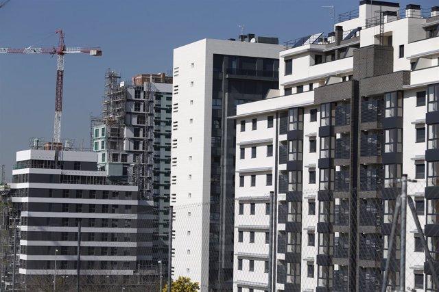 La demanda de viviendas por extranjeros supone más del 13% del total