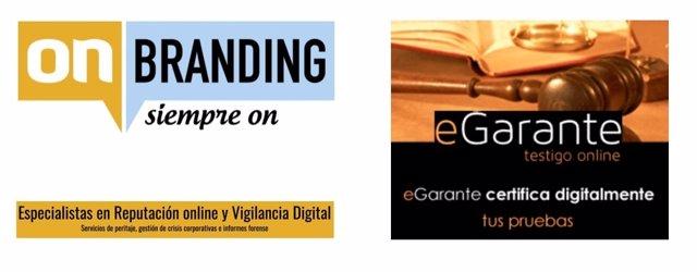 Alianza onBRANDING/eGarante