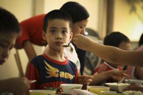 Más cerca de diagnosticar el autismo con un análisis de sangre (FLICKR/LINH TINH)