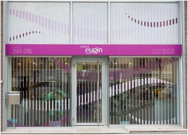 Clínicas Eugin expande su mercado internacional en Brasil, Dinamarca e Italia