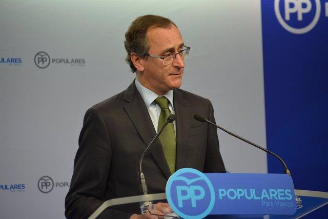 Fotos Alfonso Alonso En Bilbao