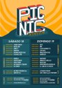Foto: El 'Picnic Interestelar' se celebra este sábado y domingo con más de 20 conciertos, DJ o exhibiciones de baile