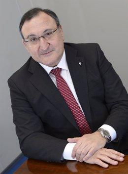 Manuel Guillermo, directivo de Renault