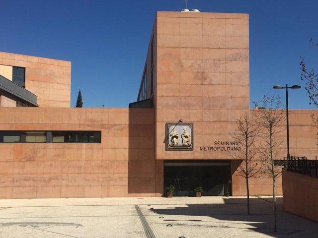 Seminario de Zaragoza