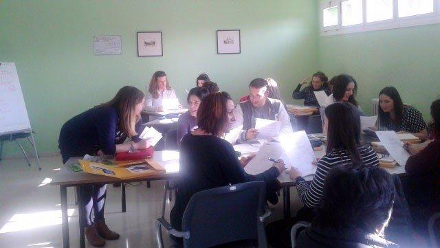 Curso intersivo de inglés para docentes en Alsasua