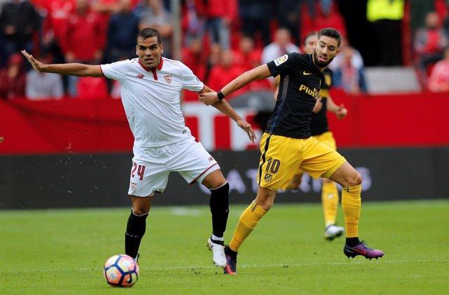 Atlético de Madrid - Sevilla