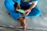 Tratamiento contra el cáncer infantil en Siria