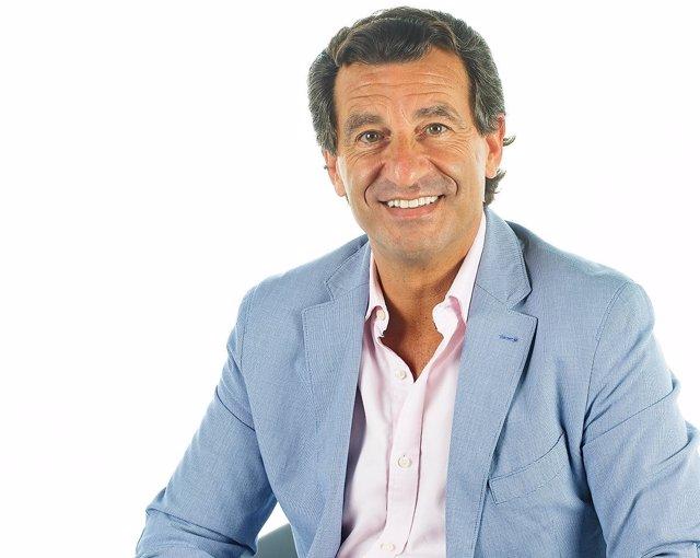 Imagen de Biel Company, candidato a presidir el PP de Baleares