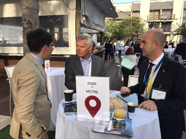 La provincia de Granada se promociona como destino de cruceros