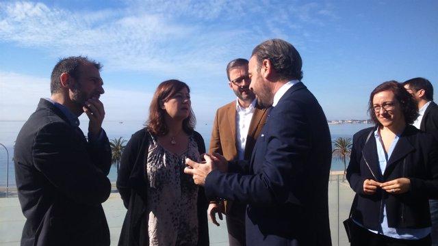 El Palacio de Congresos de Palma abrirá sus puertas el 1 de abril con 14 eventos cerrados para este año