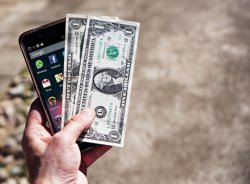 Aplicaciones que ayudan a gestionar las cuentas y controlar los gastos
