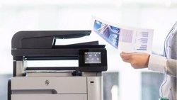 Las impresoras profesionales, el caballo de Troya del equipamiento de la oficina