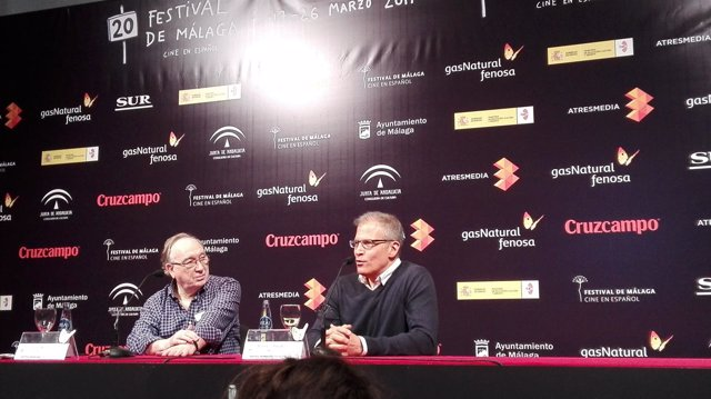 'Me Estás Matando Susana' En El Festival De Cine De Málaga