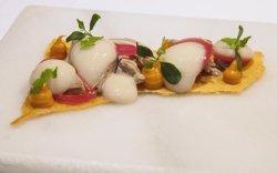 Un total de 65 restaurantes españoles participan mañana en la 'Goût de France' y ofrecen menús de inspiración francesa