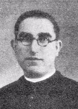 Ángel Alonso Escribano.