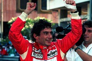 ¿Es Ayrton Senna el piloto de Fórmula 1 más querido y admirado de la historia?