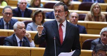 Rajoy anuncia que desde hoy los jóvenes demandantes de empleo serán...