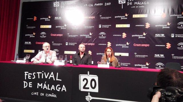 'La Mujer Del Animal' En El Festival De Cine De Málaga