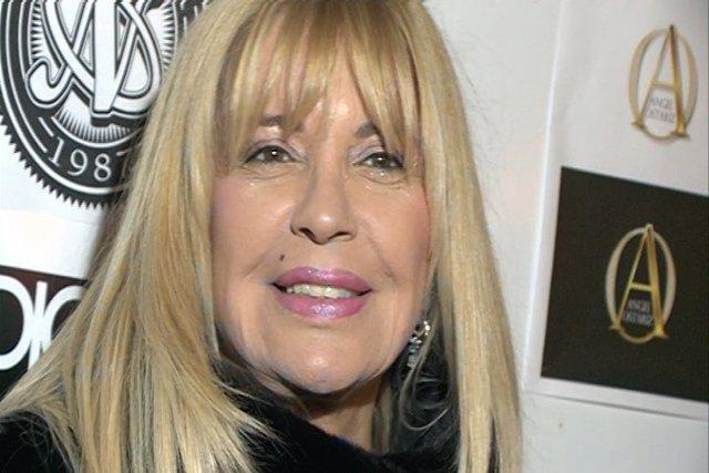 Roban 180.000 euros en joyas a Bárbara Rey